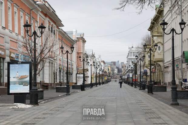 Магазин сувениров к 800-летию Нижнего Новгорода откроется на Большой Покровской