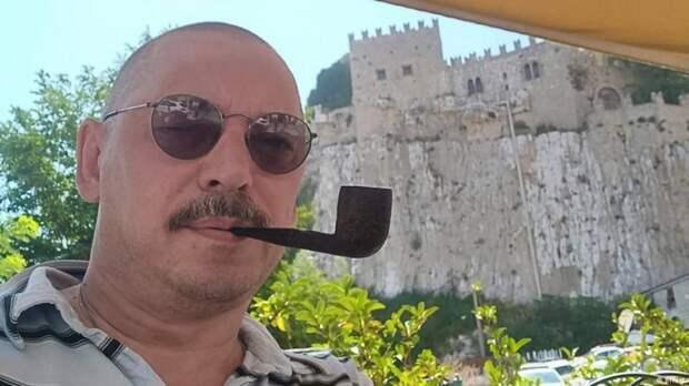 Не ходи к ним на встречу, не ходи – говорили Короткову об ИГИЛ