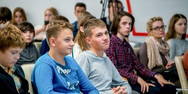 В МАДИ прочтут лекцию школьникам об электронных помощниках водителя и их эффективности