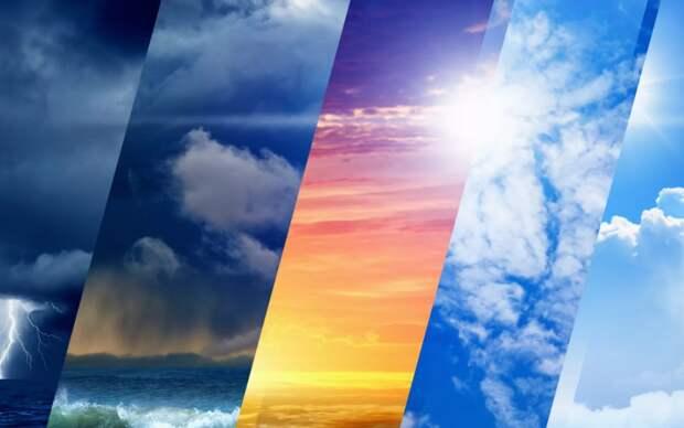 Ученые доказали, что погода по утрам влияет на рабочее настроение