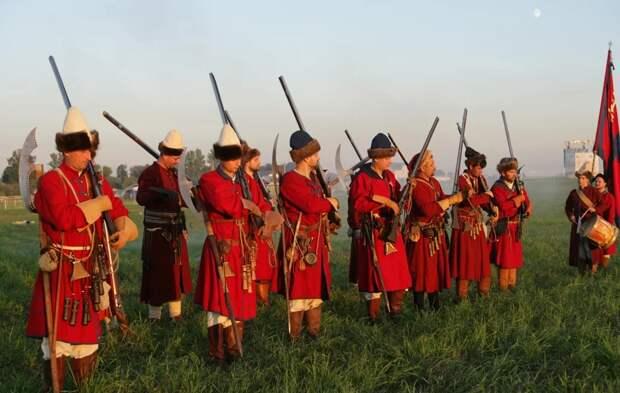 Солдаты без труда взяли Тарки, но оборонять было тяжело