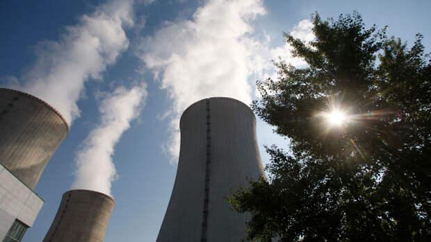 В Чехии допустили отказ от участия России в тендере на достройку АЭС