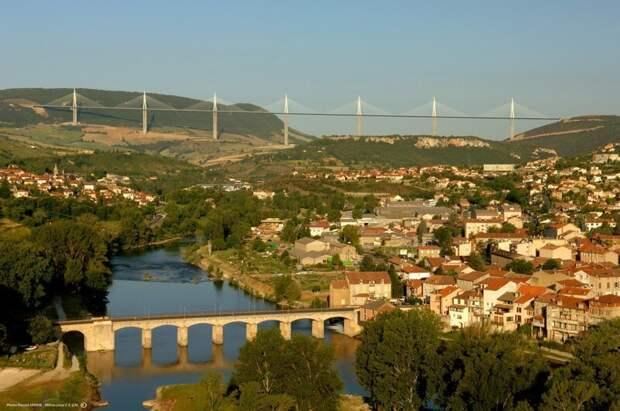 Как строили Виадук Мийо - самый высокий мост в мире как это делается, мост, строительство