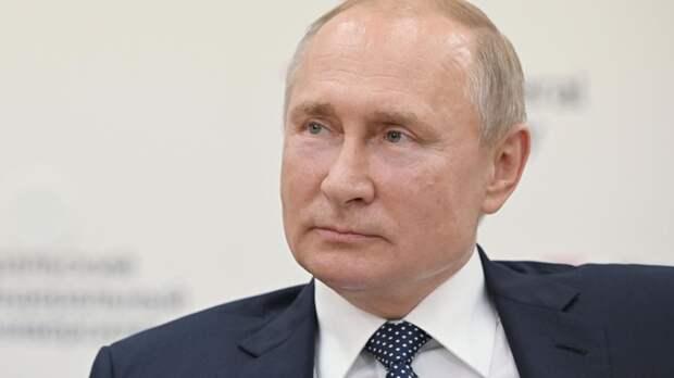 Путин поручил отменить штрафы с камер, размещённых с нарушениями