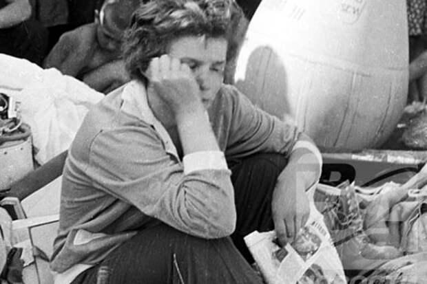 11 интересных фактов о первом полете женщины в космос