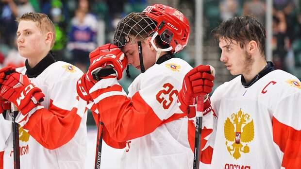 У сборной России растет крутое поколение звезд. Но чтобы брать золото, нужна система, которой нет