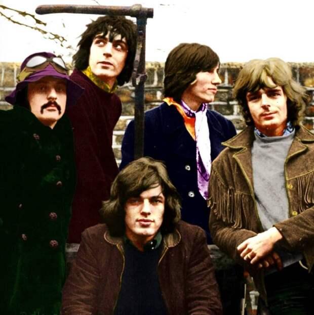 Великолепный ранний альбом Pink Floyd, находящийся в тени