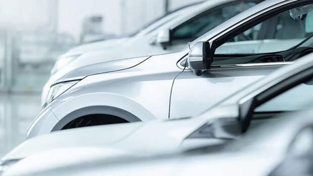 Россияне стали тратить на новые машины на 8% больше