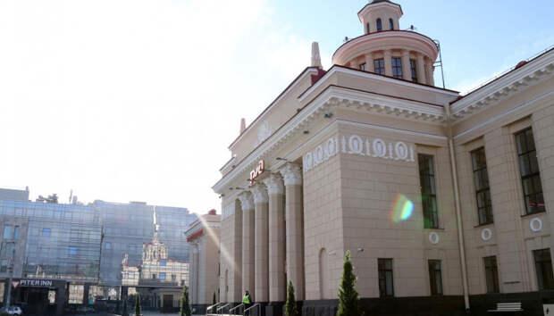 Петрозаводский вокзал включен в международную программу Dragon Pass