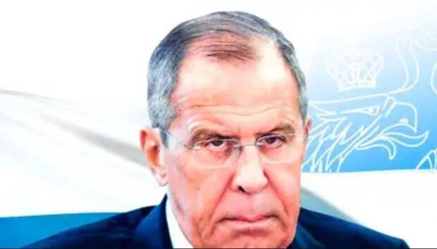 «Мы очень вежливые люди». Лавров ответил на вопрос о вводе войск в Донбасс