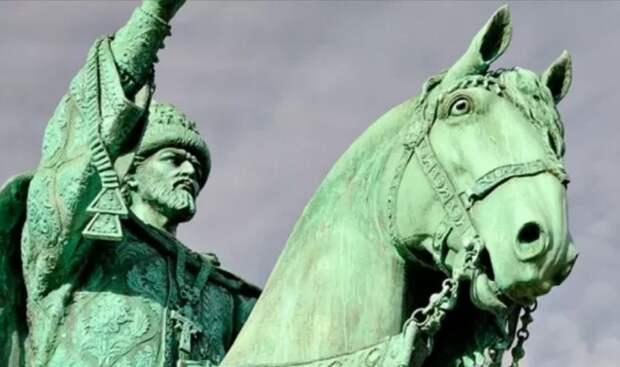 В Казани захотели взять реванш у Ивана Грозного