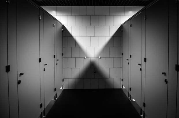 Школьные туалеты в России отремонтирует иностранная компания