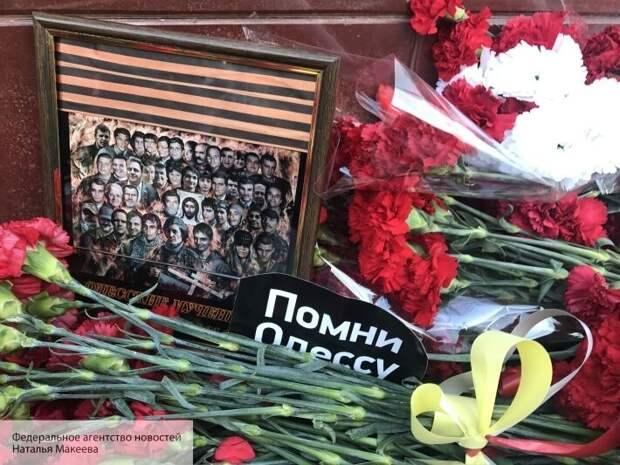 Доказал бессилие Украины перед радикалами: история одесского политзаключенного