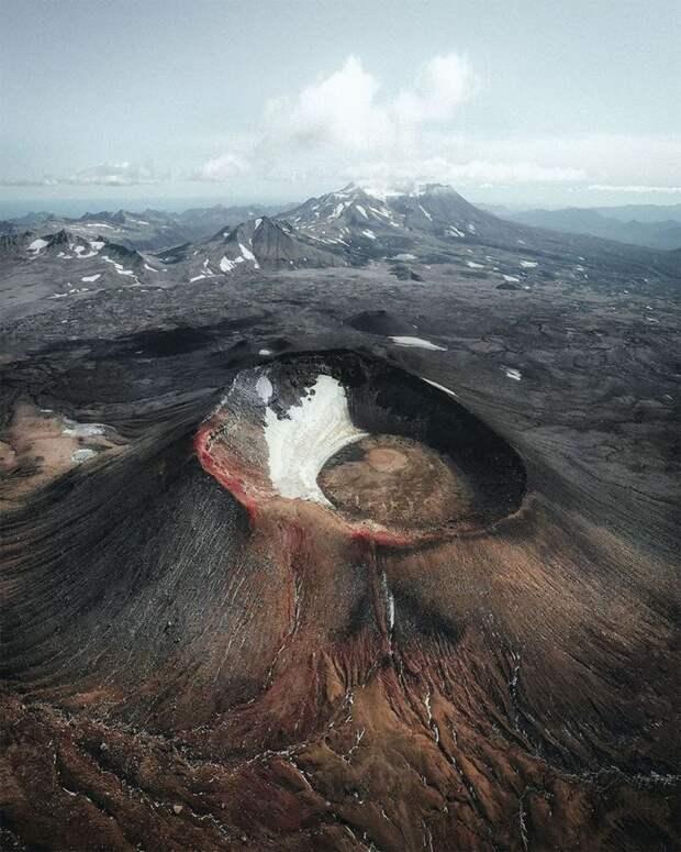 10 невероятных фото Камчатки, на которых собрана вся красота полуострова