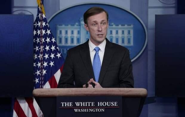 Салливан: НАТО изменит стратегию, перестав считать Россию «конструктивным партнером»