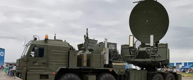 В Киеве занервничали: Российские средства РЭБ мгновенно оставят Украину без связи