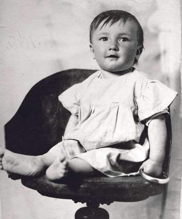 Пост памяти Бориса Клюева