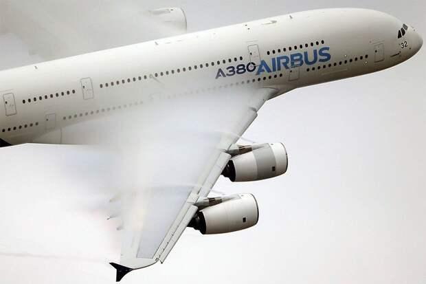 США и ЕС договорились о прекращении торгового спора по Boeing и Airbus