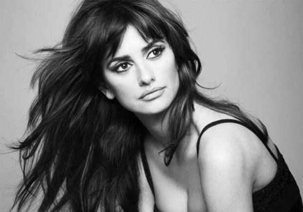 Актриса, которую называют одной из самых красивых и желанных женщин планеты | Фото: most-beauty.ru