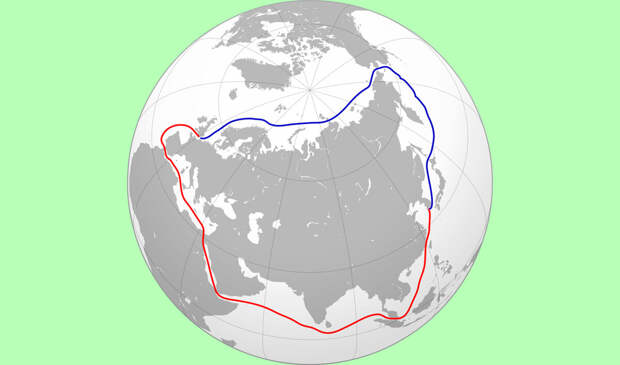 Глобальное потепление создаст для России новый супердоход