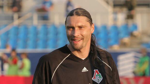 Овчинников вспомнил, как во время конфликта с Сёминым посоветовал тренеру самому стать в ворота