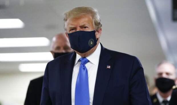 Минздрав США редактировал отчеты по Covid-19, помогая Трампу