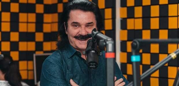 Украинский певец: Нас не слушают, мы не в состоянии конкурировать с русскими