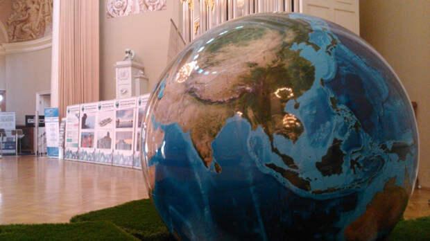 Российский экологический оператор организует Невский международный конгресс