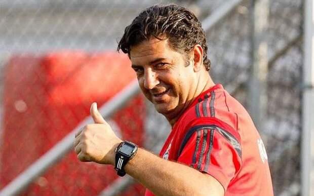 Стало известно, какие ассистенты Руя Витории должны войти в его тренерский штаб в «Спартаке»