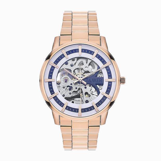 Почему наручные часы – лучший подарок мужчине на 23 Февраля?