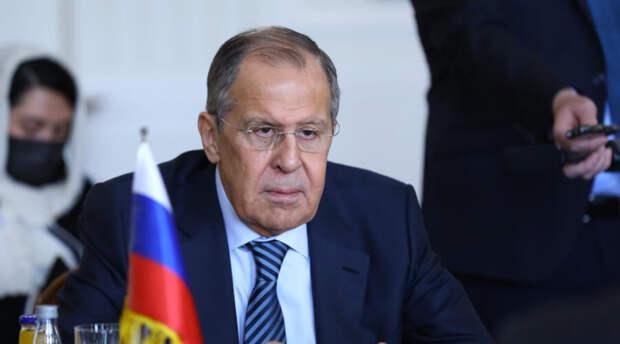 Сергей Лавров своим уточнением «поставил на место» генсека ООН