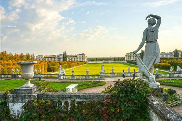 Необычные места в России, которые легко спутать с заграницей