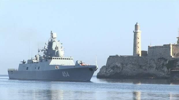 Кедми объяснил недовольство США возможностью восстановления военной базы РФ на Кубе