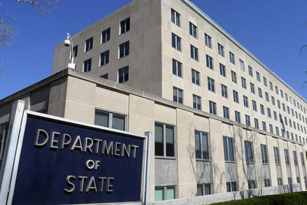 """Госдеп: Россия """"привнесла нестабильность"""" в отношения с США"""