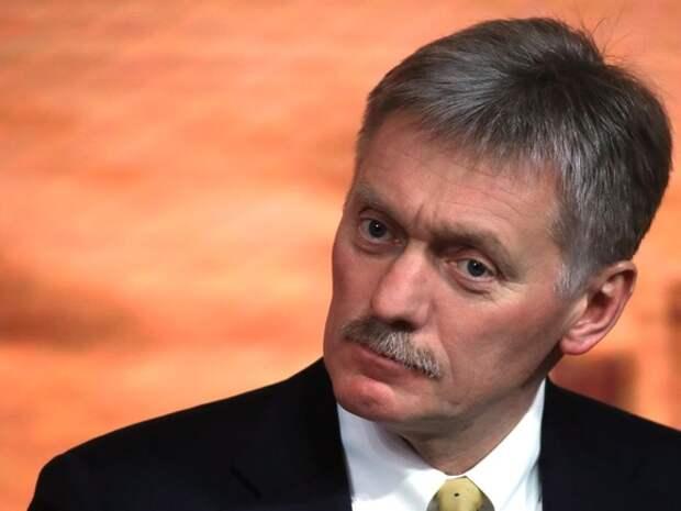 Песков: Путин уже получает предложения по поводу награждения учителей школы в Казани за их действия при стрельбе