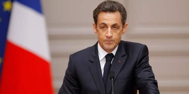 У Саркози — новое обвинение