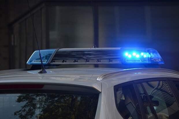 На Пятницком шоссе машина сбила пятилетнего ребенка
