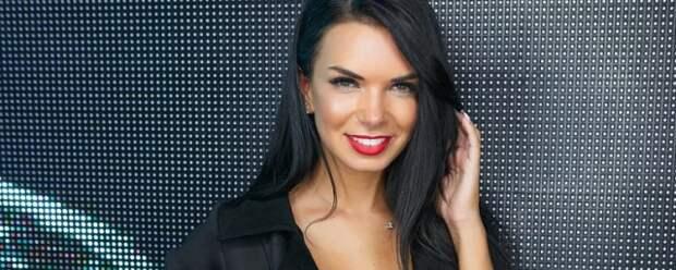 Катя Жужа узнала пол своего будущего ребенка на шикарной вечеринке