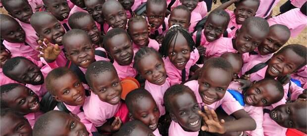 «Не собираюсь останавливаться!»: у самого плодовитого африканца – 151 ребенок и 16жен