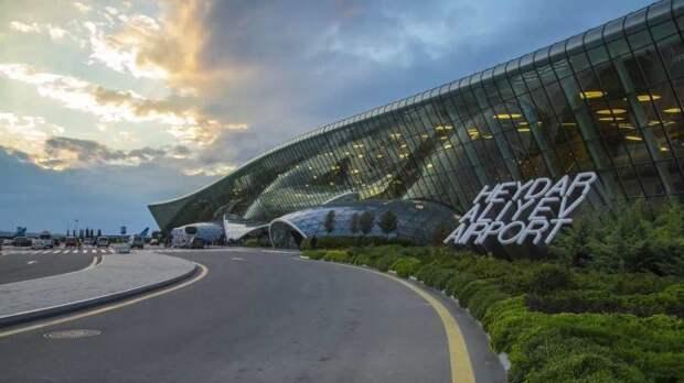 Самый красивый аэропорт, который начали строить еще в СССР