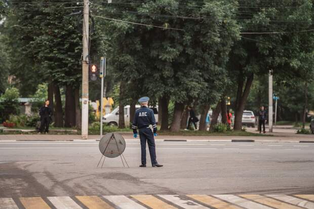 За выходные в Тверской области остановили 57 нетрезвых водителей