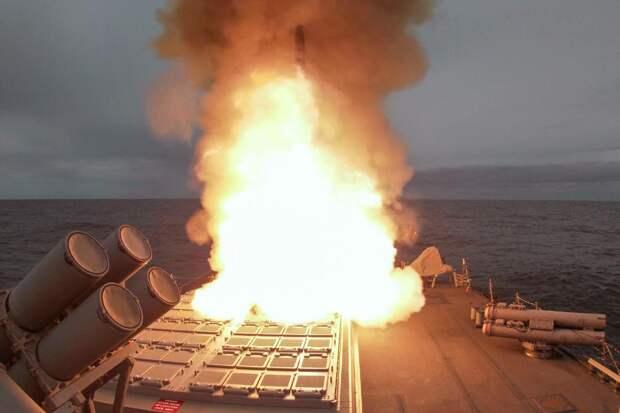 «Корабли НАТО за свою дерзость должны отгребать». Отдан приказ: «если что случится, пускать ко дну»...