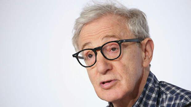 Премьера нового фильма Вуди Аллена пройдет на фестивале в Сан-Себастьяне