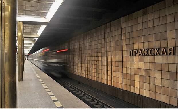 Станцию «Пражская» в Москве предложили переименовать в честь Ивана Конева