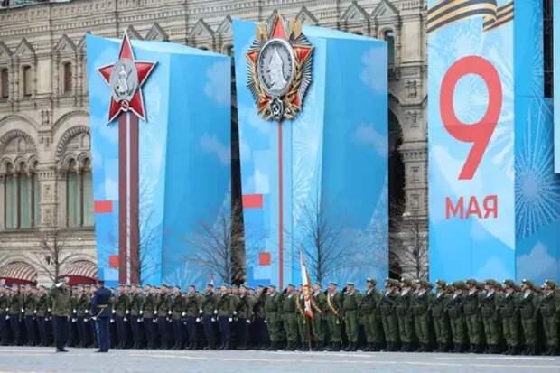 Немецкий журналист посетил парад Победы и назвал «главный козырь» Путина