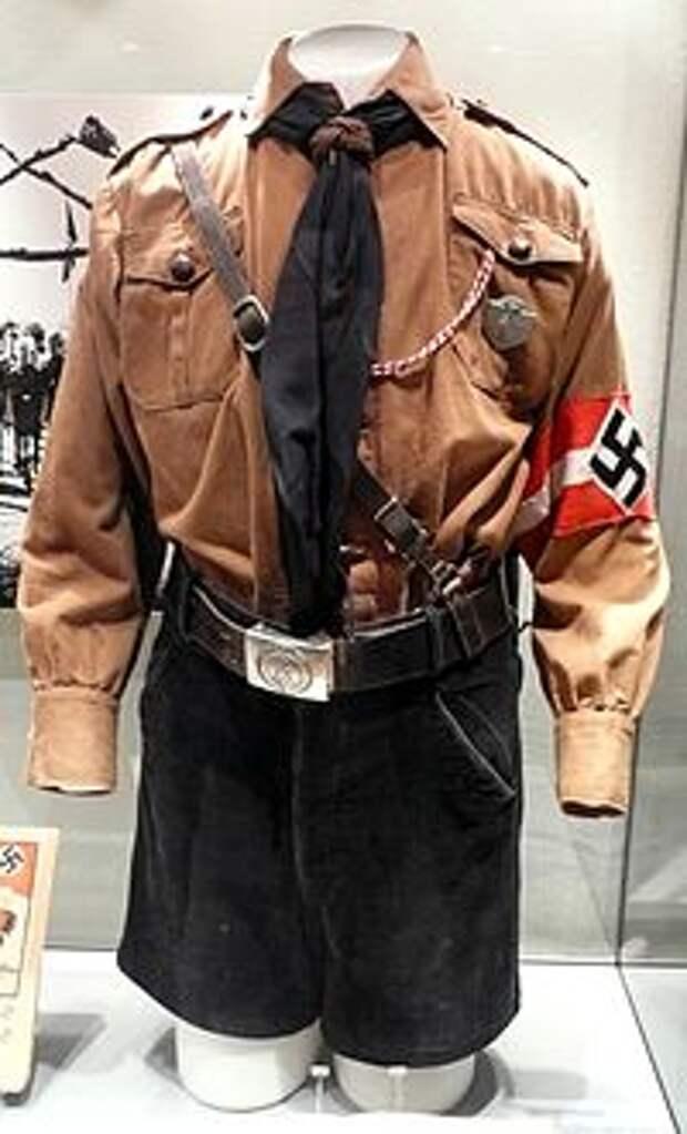 """Возраст нацистского """"мяса"""" в 1941-м году."""