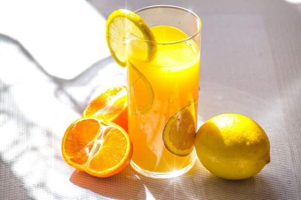 Простейший рецепт приготовления сыворотки с витамином С
