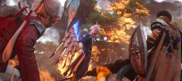Нативная версия FInal Fantasy XIV для PS5 станет доступна 25 мая одновременно с патчем 5.55