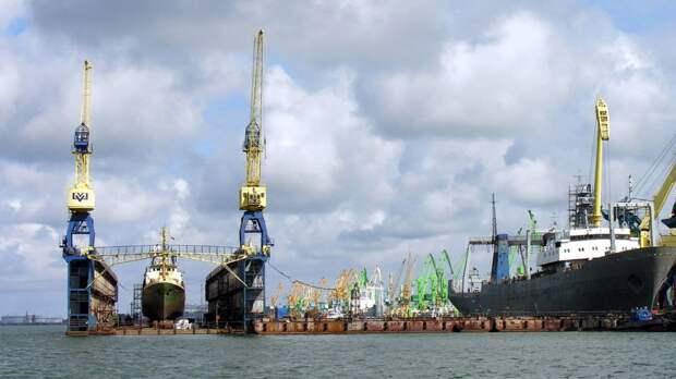 Литва начинает жалеть о потере белорусской нефти