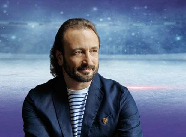Илья Авербух опроверг слухи об уходе Алины Загитовой из своего шоу «Ледниковый период»